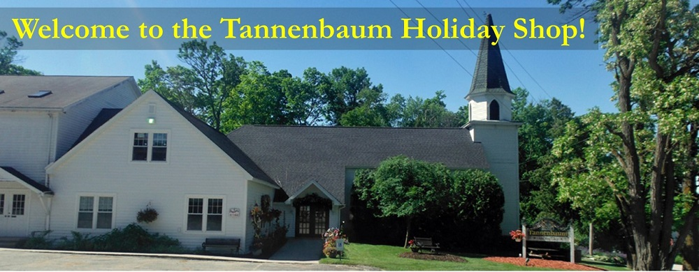& Tannenbaum Holiday Shop: Premier Gifts u0026 Collectibles For All Seasons