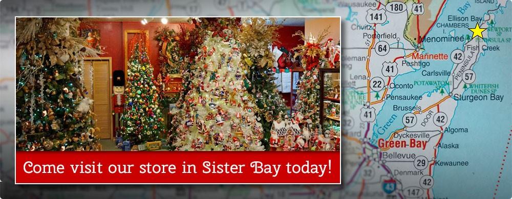 Wendt Und Kühn Tannenbaum.Tannenbaum Holiday Shop Premier Gifts Collectibles For All Seasons