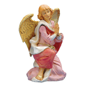 18'' Kneeling Angel