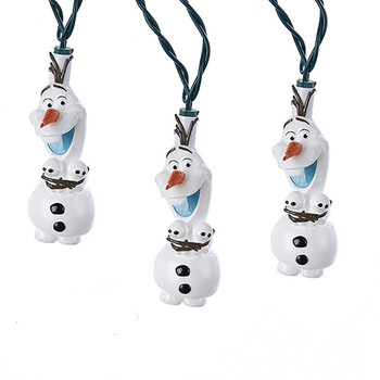 Disney(r) Frozen Olaf Light Set