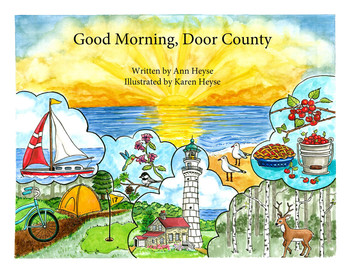 Good Morning Door County