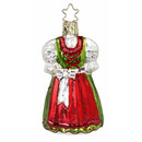 Holiday Dirndl