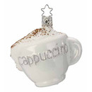 Cappuccino-Cup