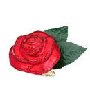 Red Rose Clip
