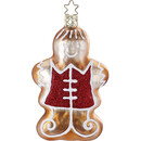 Mr Gingerbread