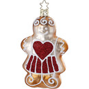 Mrs Gingerbread