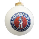 National Guard Ornament