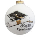 Graduation Ball Ornament