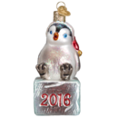 2016 Cheerful Penguin Chick