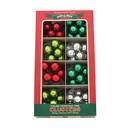 Holiday Cluster Ornament Box