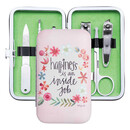 Happiness is an Inside Job Manicure Set