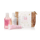 Kimono Rose Little Luxuries Travel Set