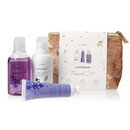 Lavender Little Luxuries Travel Set