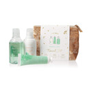 Neroli Sol Little Luxuries Travel Set