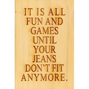Fun & Games Magnet