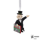 Monopoly Game Christmas Ornament