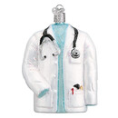 Doctor's Coat Upc