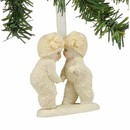 Snowbabies My Bff Ornament