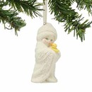 Snowbabies Squeaky Clean Ornament
