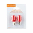 Halloween Village - Replacement Light Bulbs