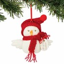 Snowpinions All In A Twitter Snowbird
