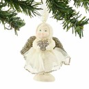 Dream Sweetheart Angel Ornament