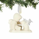 Snowbabies My First Puppy Ornament