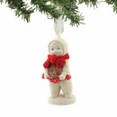 Snowbabies Cookies To Share Ornament