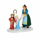Alpine Village - The Children's Nativity