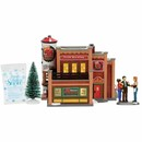 Snow Village - 56 Street Brewery Box Set