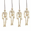 Halloween Village - Hangmen Skeletons (Set of 4)
