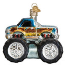 Toy Monster Truck