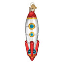 Toy Rocket Ship