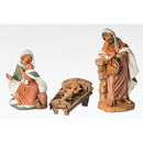 18'' Holy Family (3pc)