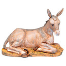 18'' Seated Donkey