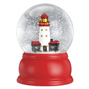Lighthouse Snow Globle