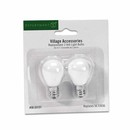Replcament 3v Light Bulb Set Of 2
