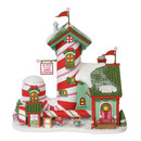 Department 56 - North Pole Village