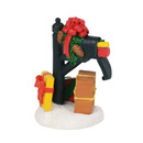 Village Accessories - Mistletoe Farm Mailbox