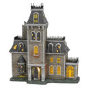 Halloween Village - The Addams Family House