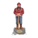 Village Accessories - Paul Bunyan Statue