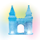 Village Accessories - Lit Ice Castle Gate