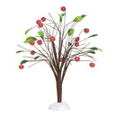 Village Accessories - Village Apple Tree