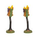 Halloween Village - Wicked Wax Lamps