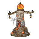 Halloween Village - Midnight Fright Light