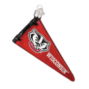 Wisconsin Pennant