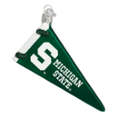 Michigan State Pennant