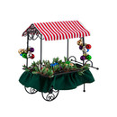 Ornament Cart
