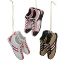 Sneakers Ornament 3 Assorted