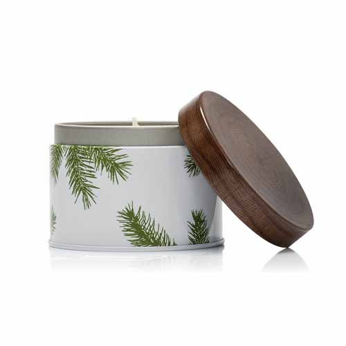 Frasir Fir Candle Tin